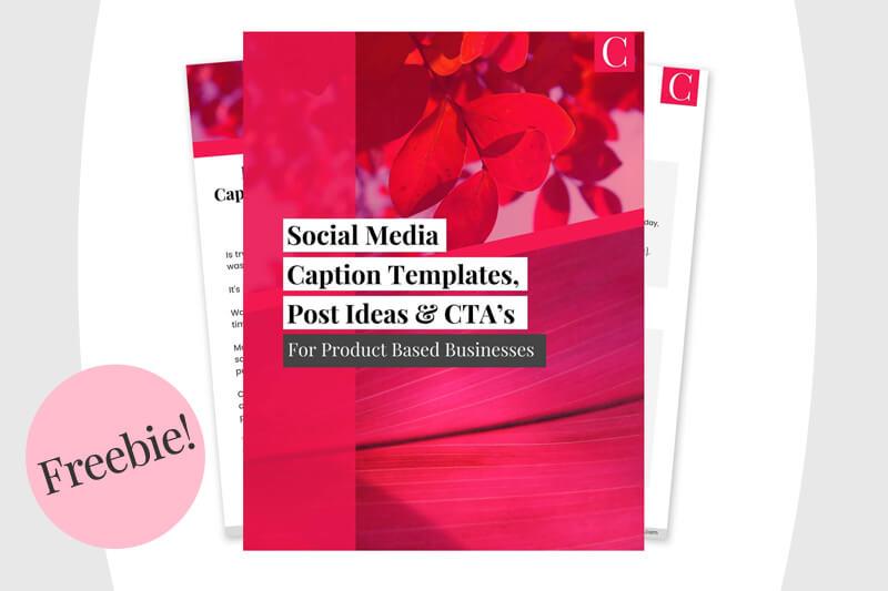Social Media Post Ideas for E-commerce Businesses